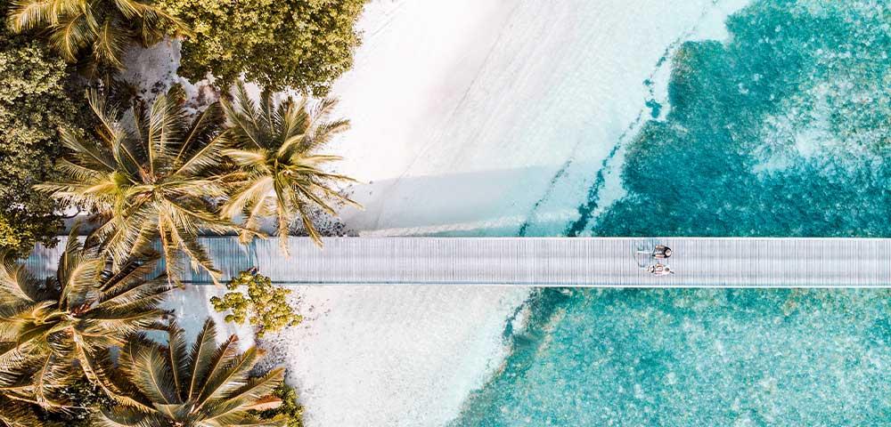 Shangri-La's Villingili Resort & Spa, Maldives - Hero Image