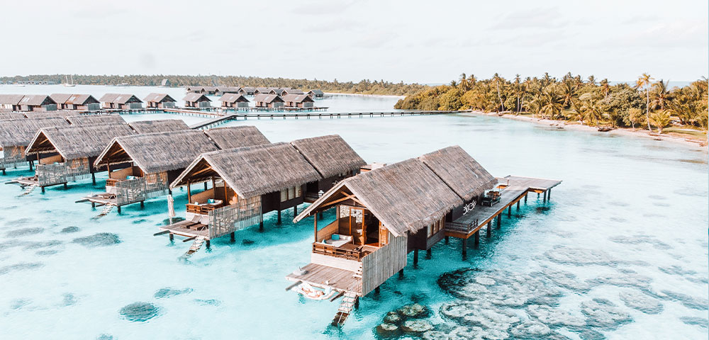 Shangri-La's Villingili Resort & Spa, Maldives - Gallery Image