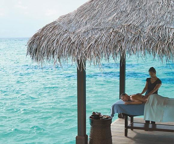 Escape to the Majestic Maldives Image 3