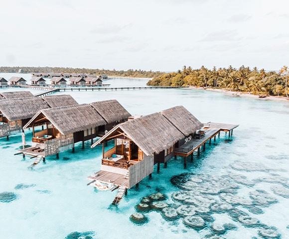 Escape to the Majestic Maldives Image 1