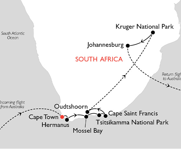 Explore South Africa - Gallery Image