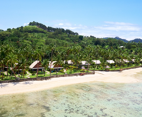 Fiji Hideaway Resort & Spa Image 3