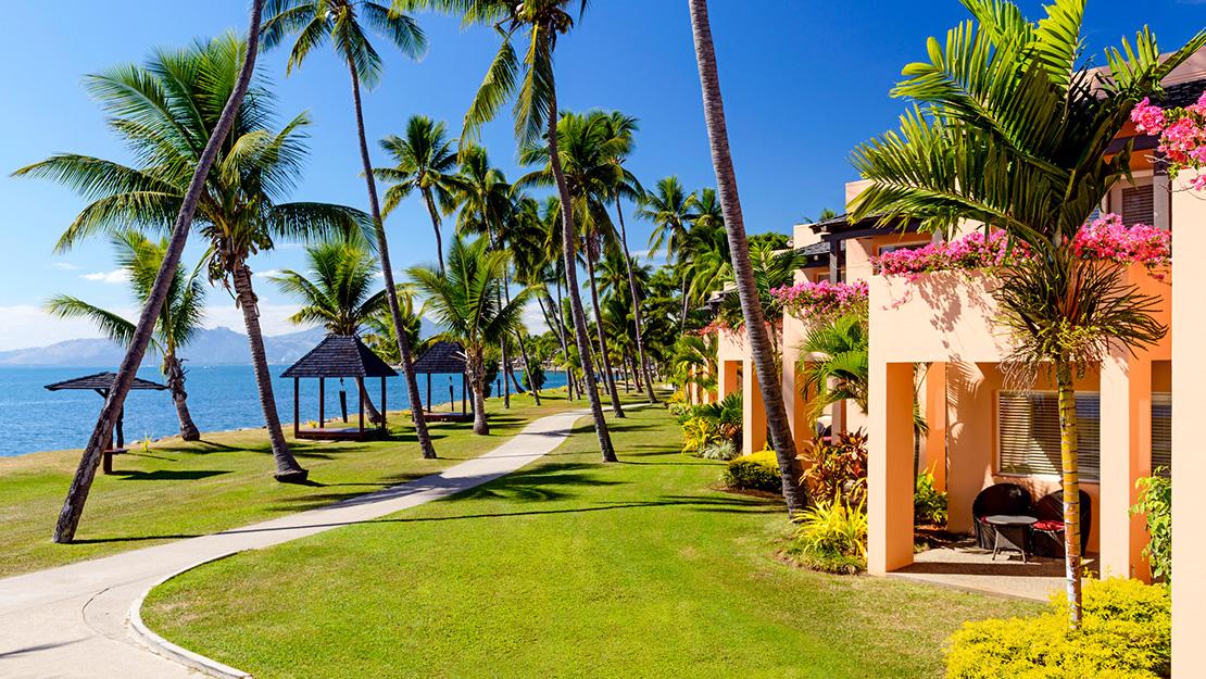 Sheraton Fiji Resort - Hero Image