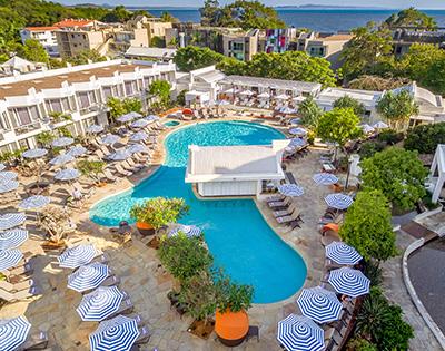 Sofitel Noosa Pacific Resort - Gallery Image