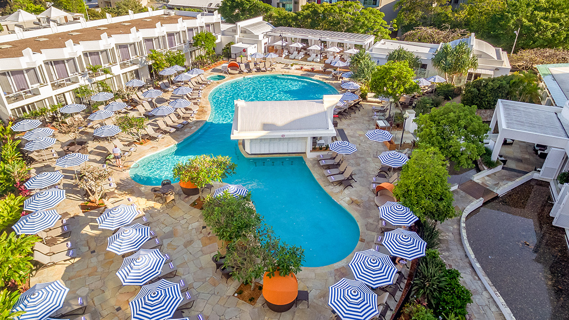 Sofitel Noosa Pacific Resort - Hero Image