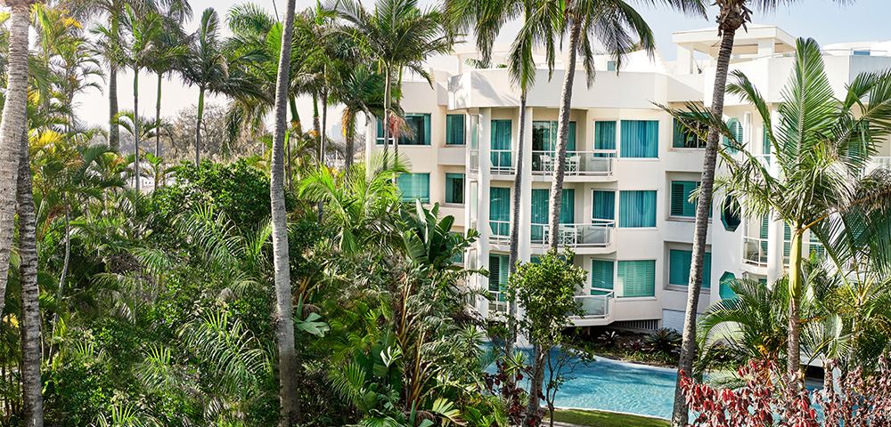 Sheraton Grand Mirage Resort Gold Coast - Gallery Image