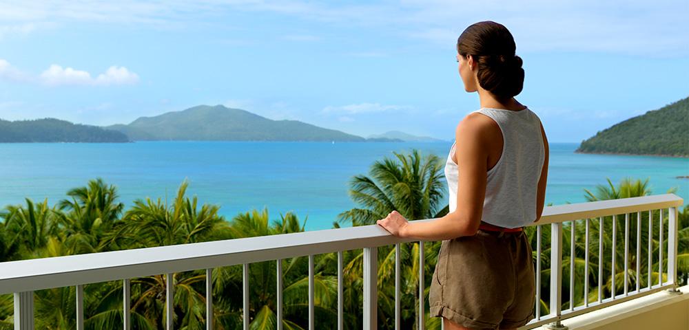 Reef View Hotel Hamilton Island - Hero Image