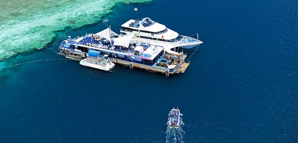 Reef View Hotel Hamilton Island - Gallery Image