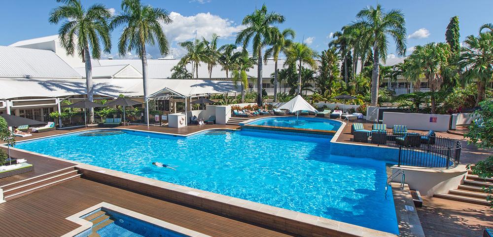 Shangri-La Hotel, The Marina, Cairns - Gallery Image