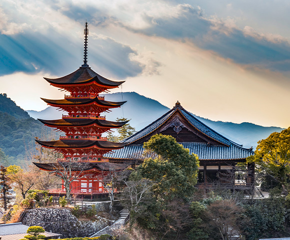 Best of Japan - Gallery Image