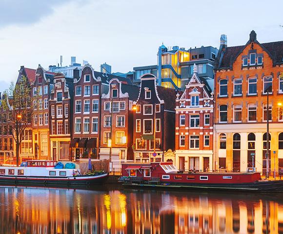 Classic Europe Image 4