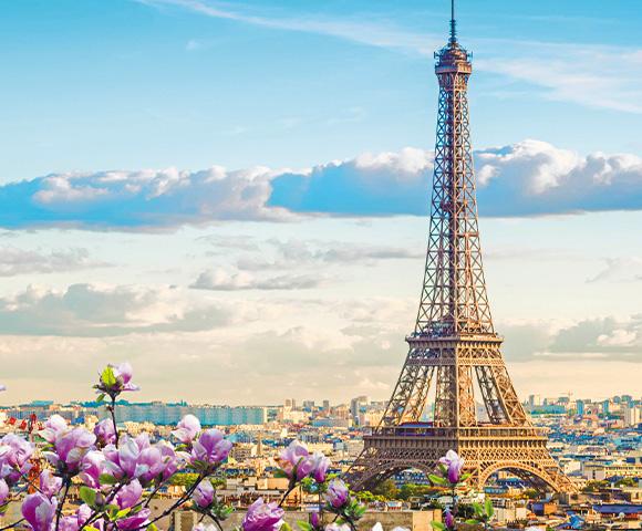 Classic Europe Main Image