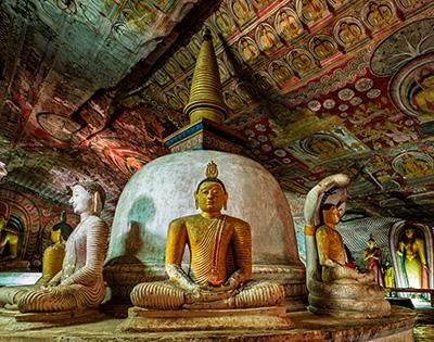 Classic Sri Lanka - Gallery Image