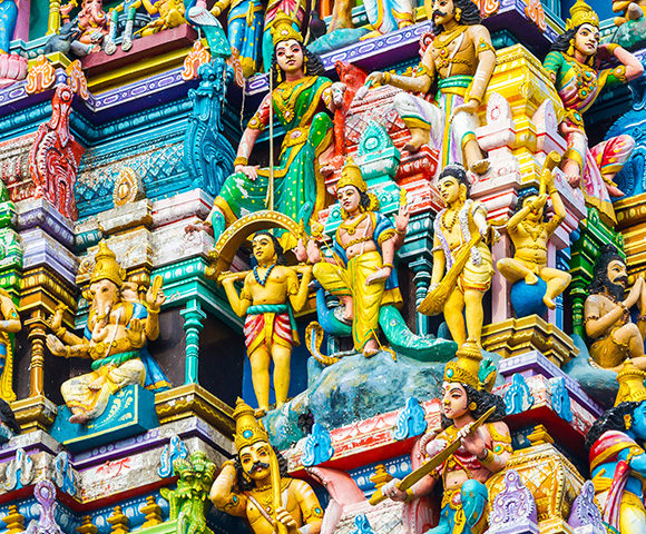Classic Sri Lanka - Hero Image