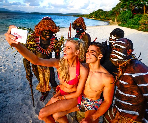 Vanuatu - Gallery Image