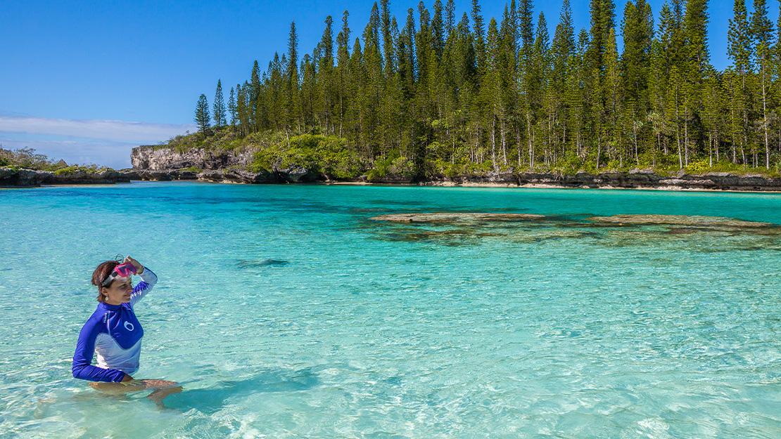 New Caledonia - Hero Image