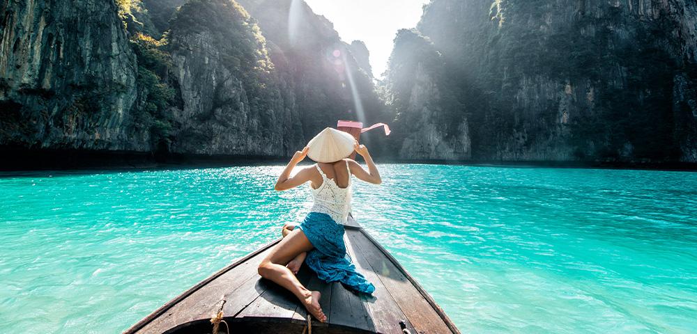 Thailand - Hero Image