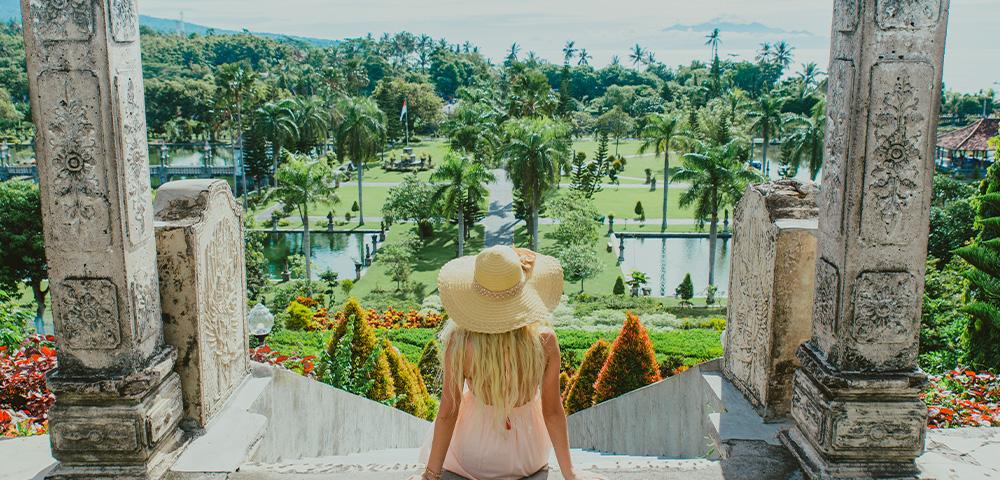 Bali - Hero Image