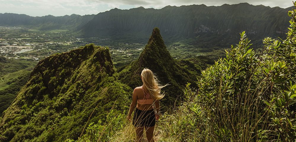 Hawaii - Gallery Image