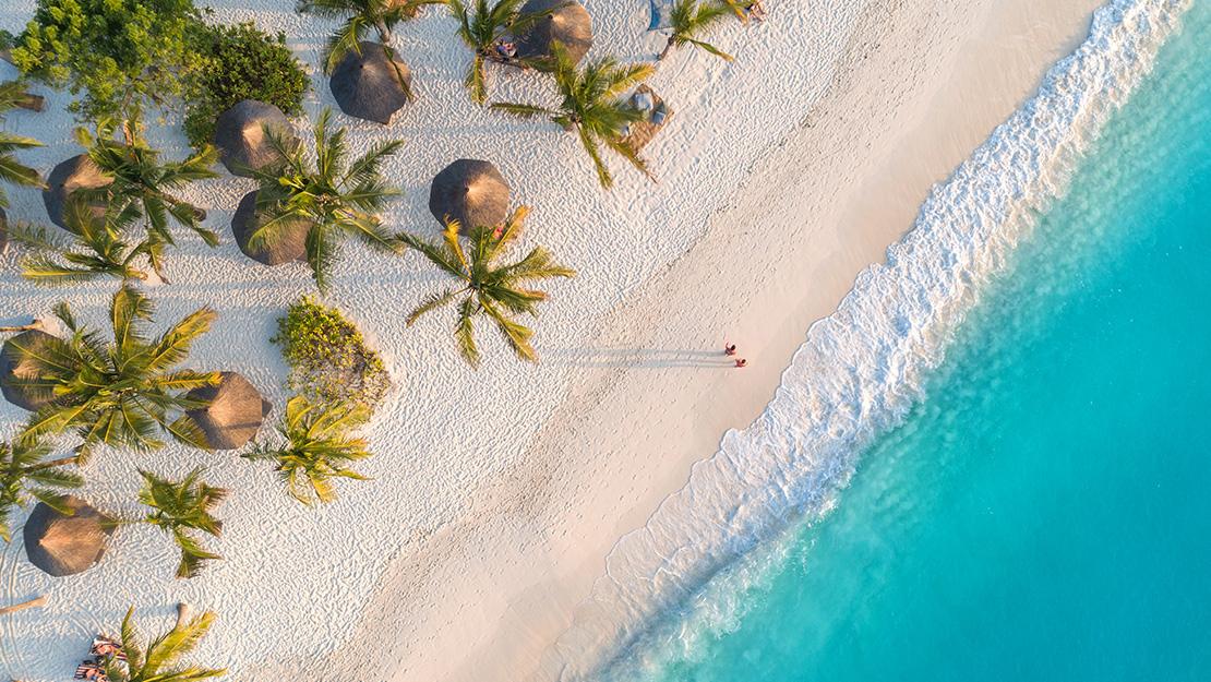 Maldives - Hero Image