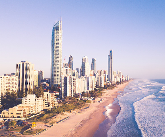 Gold Coast - Hero Image