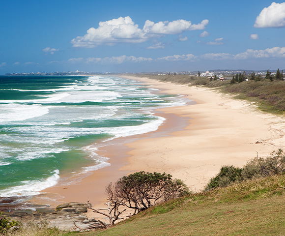 Sunshine Coast - Gallery Image