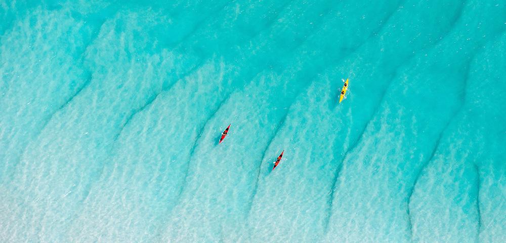 Whitsundays - Gallery Image