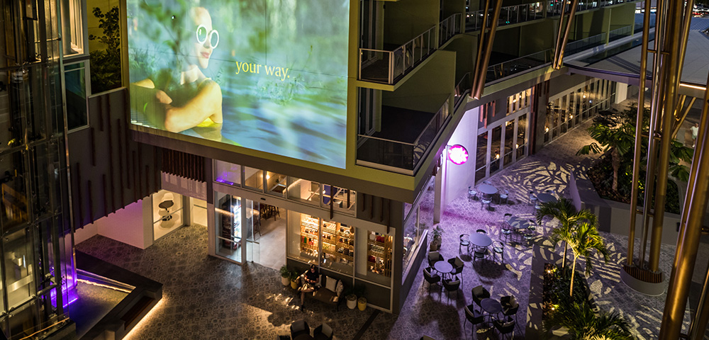 Bailey, a Crystalbrook Collection Hotel, Cairns - Gallery Image