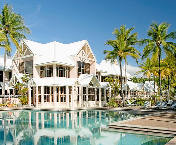 Sheraton Grand Mirage Resort Port Douglas Image 5
