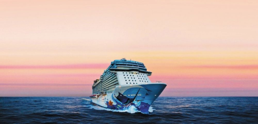 Norwegian Cruise Line - Gallery Image