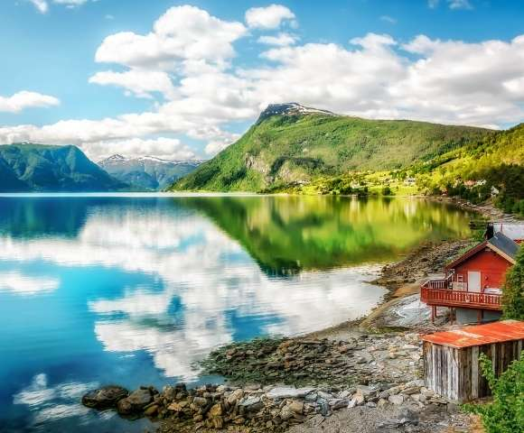 Discover Norway and the Midnight Sun – the Ultimate Discovery of Norway Main Image