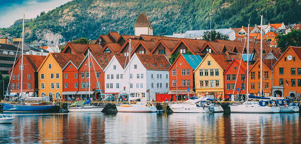 Discover Norway and the Midnight Sun – the Ultimate Discovery of Norway Image 2