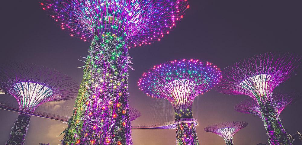 Voyage to Singapore, Bangkok & Vietnam Image 2