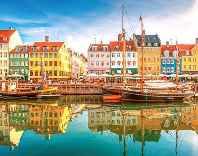 Copenhagen, Russia & The Baltic Cities - Gallery Image