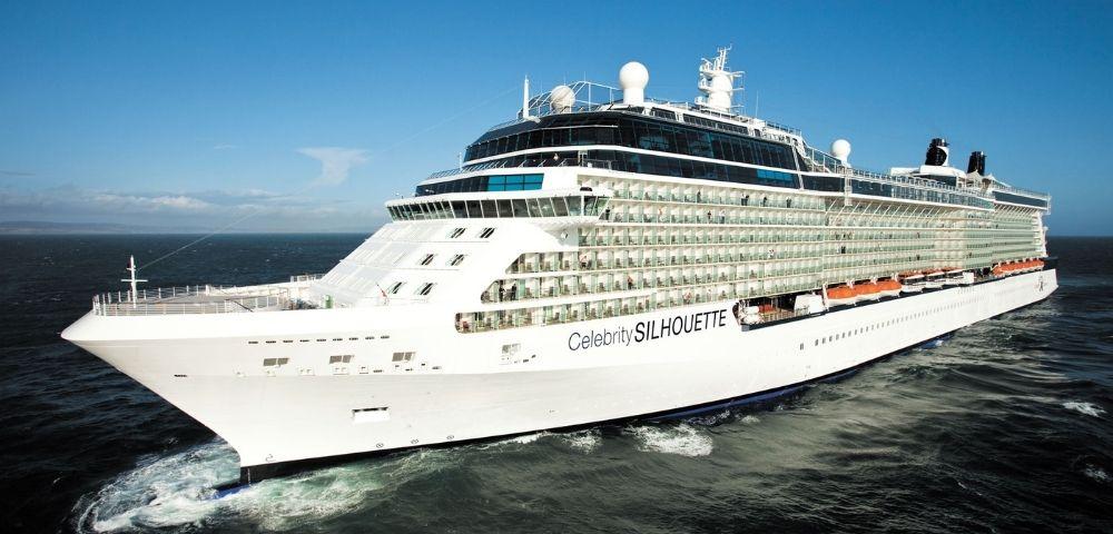 Celebrity Cruises - Hero Image