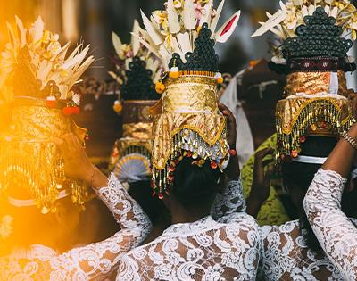 Singapore to Sydney – Spirit of Malaysia, Thailand & Burma - Gallery Image