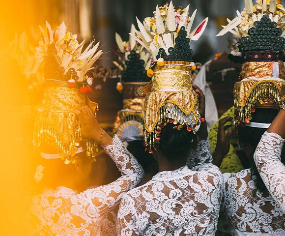 Singapore to Sydney – Spirit of Malaysia, Thailand & Burma Image 4