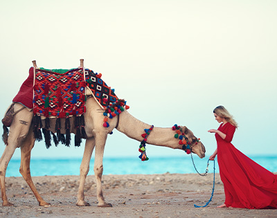 Barcelona to Dubai Grand Adventure - Gallery Image