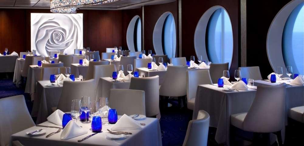 Celebrity Cruises - Gallery Image