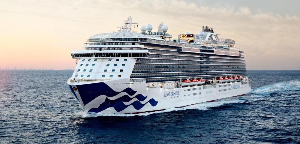 Princess Cruises - Gallery Image
