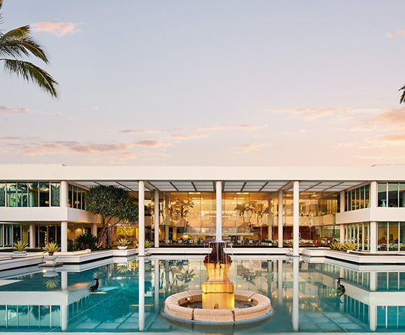 Sheraton Grand Mirage Gold Coast Main Image