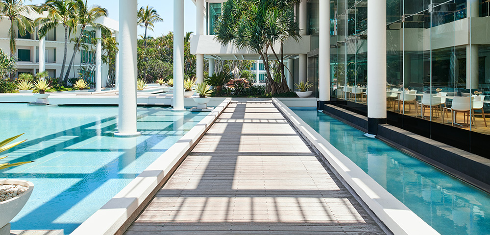 Sheraton Grand Mirage Gold Coast Image 2
