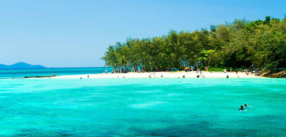Rydges Esplanade Resort Cairns Main Image