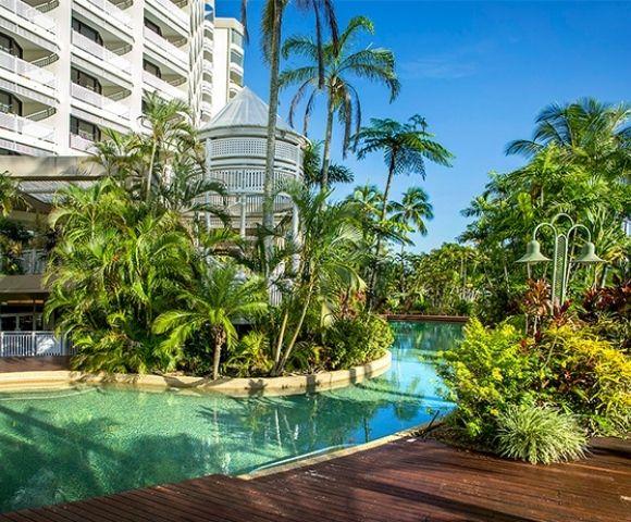 Rydges Esplanade Resort Cairns Image 2