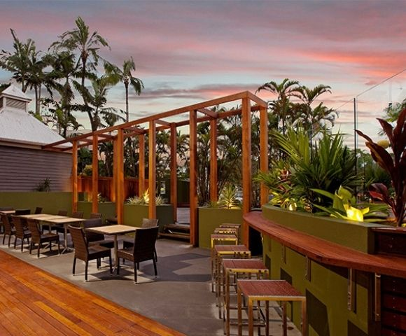 Rydges Esplanade Resort Cairns Image 3