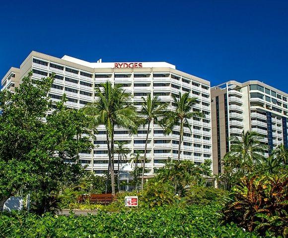 Rydges Esplanade Resort Cairns Image 4