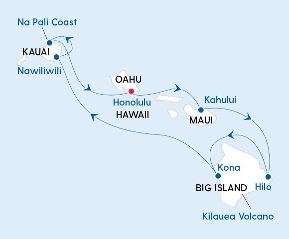 Discover the Hawaiian Islands in 2022 Image 4