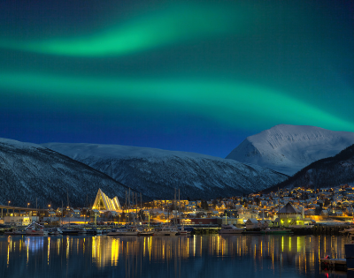 Chase the Northern Lights with Princess in 2022 - Gallery Image