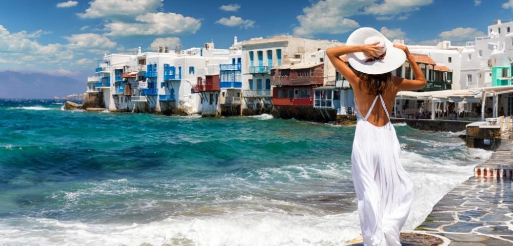 Italy, Greece & Turkey Adventure Main Image