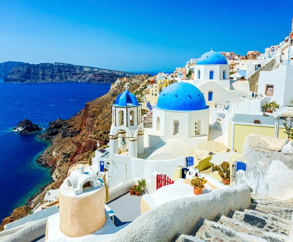 Italy, Greece & Turkey Adventure Image 2